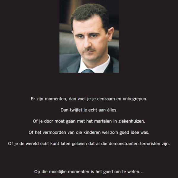 assad-dutch